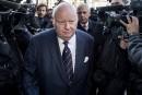 Duffy dévoile un stratagème électoral lors de son procès