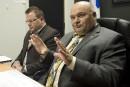 Services supralocaux: Giguère et St-Pierre s'offrent comme conciliateurs