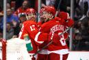 Canadien 2 - Red Wings 3 (score final)