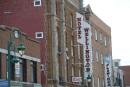 Un ancien candidat à la mairieveut acheter l'Hôtel Wellington