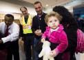 Aucun réfugié syrien à Québec pour l'instant