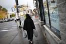 Voile intégral: Couillard confiant de pouvoir légiférer malgré l'approche d'Ottawa