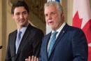 Aide médicale à mourir: Trudeau prêt à laisser le champ libre au Québec