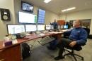 STS : un centre de contrôle hypermoderne