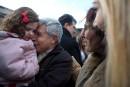 Deux familles de réfugiés syriens arrivent à Sherbrooke