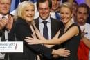 Marine et Marion, les femmes qui font trembler la France