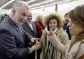Les premiers réfugiés syriens ontatterri à Montréal