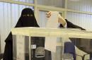 Des Saoudiennes «fières» d'être élues pour la première fois
