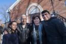 Sherbrooke terre d'accueil pour une première famillede réfugiés syriens