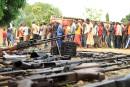 Les citoyens canadiens incités à quitter le Burundi