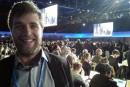 Un étudiant de l'UdeS au COP21: «L'événement d'une vie»