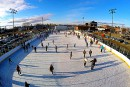 Ça patine à Drummondville
