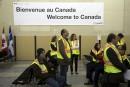De la Syrie au Canada: traiter les traumatismes desenfants