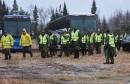 Affaire Cédrika Provencher: plus de 200 policiers sur place<strong></strong>