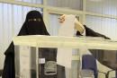Premières élections ouvertes aux femmes: au moins 20 Saoudiennes élues
