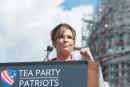 Quand Sarah Palin compare Marion Maréchal-Le Pen à Jeanne d'Arc