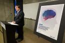 Commotions cérébrales: Québec présente son plan d'action