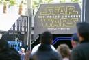 Le rideau se lève enfin sur <em>The Force Awakens</em>