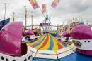 Pas d'Expo Québec l'été prochain, évoqueLabeaume