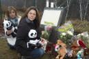 Une vigile pour Cédrika ce samedi au parc Chapais