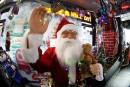 La plupart des nouvelles chansons de Noël «sont jetables»