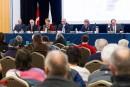 Le maire de Saint-Augustin n'a plus confiance en ses conseillers