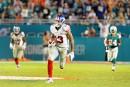 Odell Beckham relance les Giants