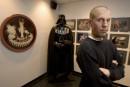 Un Québécois au coeur de l'aventure Star Wars