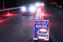 Récidiviste de l'alcool au volant, Robert Legault «se refait un quotidien»