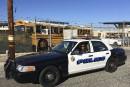La menace contre les écoles de Los Angeles serait «un canular»