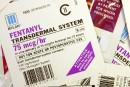 Saisie de fentanyl, une drogue mortelle, à Québec