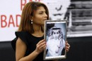 L'épouse de Raïf Badawi reçoit le prix Sakharov en son nom