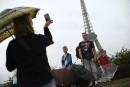 Le tourisme en hausse en Francemalgré les attentats