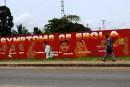 Liberia: la réapparition du virus liée à sa persistance chez un individu