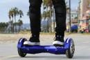 Le hoverboard, accessoire tendance pour Noël