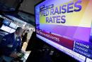 La Fed ne fait guère réagir Wall Street et le dollar