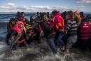 Les efforts pour gérer les crises migratoires à un «point critique»