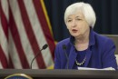 Hausse des taux: «un très petit mouvement», dit Yellen