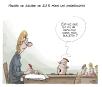 Caricature du 17 décembre... | 16 décembre 2015