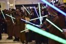 <i>Star Wars</i>comble les attentes des fans européens