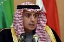 Le ministre saoudien des Affaires étrangères à Ottawa jeudi