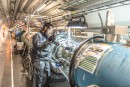 Une fouine à l'origine d'une panne dans le plus grand accélérateur de particules