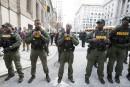 Le procès du policier accusé de l'homicide de Freddie Gray à Baltimoreavorte