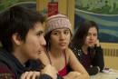 Un problème de santé emporte une étudiante colombienne