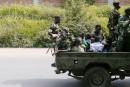 Craintes de «génocide» et de «guerre civile» au Burundi