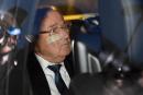 Blatter passe devant ses juges, Poutine le voit en prix Nobel