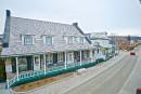 La Maison Otis de Baie-Saint-Paulest à vendre