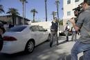 San Bernardino: l'homme qui a acheté les armes est arrêté