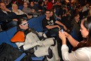 La première de Star Wars attire les foules à Québec