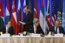 Des négociations entre le pouvoir et l'opposition dès janvier